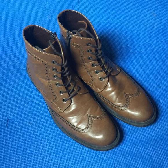 4fde87d49d Men s Chelsea Leather Boots Kenneth Cole. M 5b29c9d3f63eea7cc5d96378